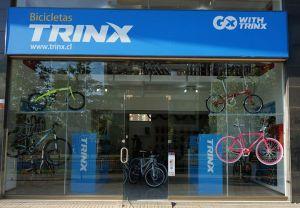 Tienda Bicicletas